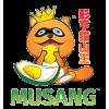 Pahang Musang King