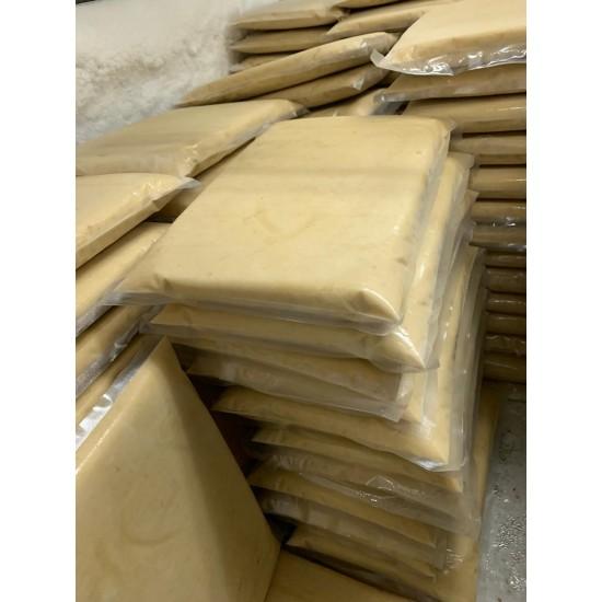 D24蘇丹王冷凍榴蓮果泥(2kg)